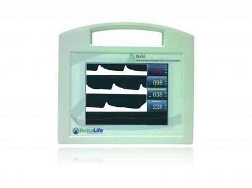 Monitor Cirúrgico DL 430 veterinário com tela de 15''