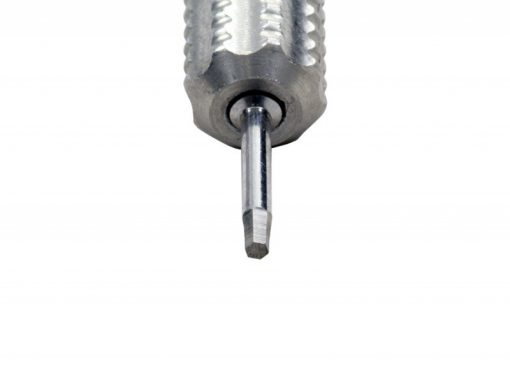 Chave protética digital curta 1.2 hexagonal