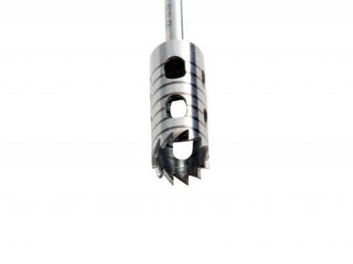 Broca trefina 5.0mm
