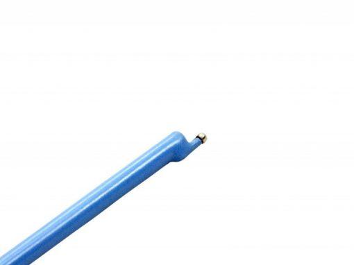 Aspirador cautério 3.5mm com bolinha