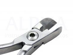 Alicate de Ortodontia - Corte de amarrilho (com ponta de videa)