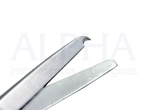 Tesoura Spencer reta 14cm ribbon