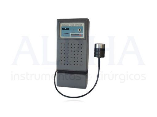 Detector fetal portátil - DM 410B