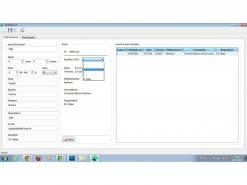 Eletrocardiógrafo ECG USB DL650 Veterinário