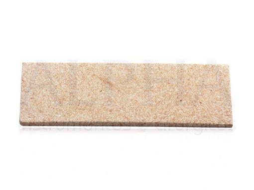 Pedra afiar laranja goiva pequena A A