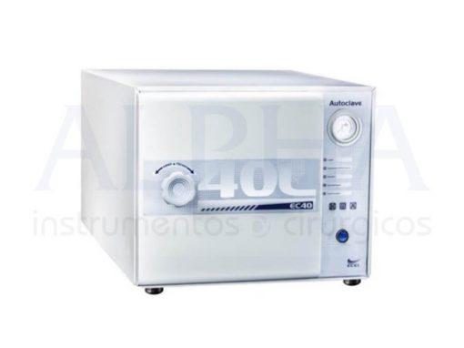 Autoclave 45 litros digital Ecel - EC45