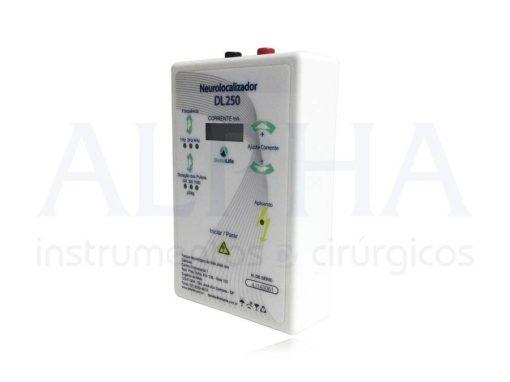 Neurolocalizador DL250 vet