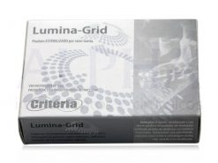 Lumina Grid (Tela de Titânio)
