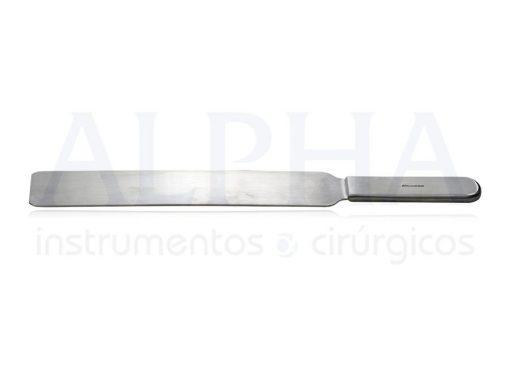Espátula para divulsionador de glúteo 5,0cm