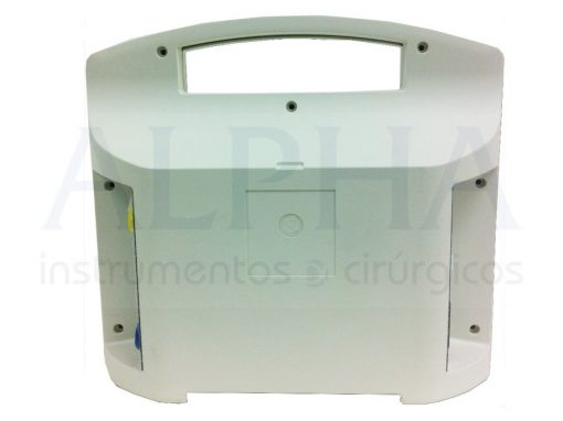 Monitor multiparamétrico DL 1000 touch screen vet