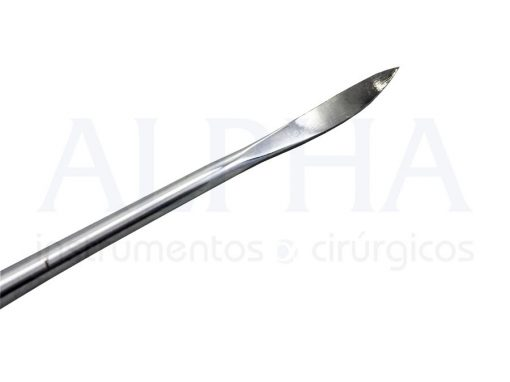 Dissector Simples