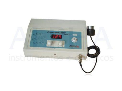 Detector fetal digital - DM 550B