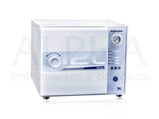 Autoclave 12 litros digital Ecel - EC12