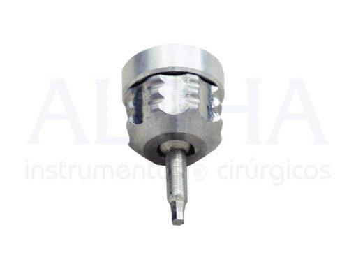 Chave protética digital mini 1.2 hexagonal