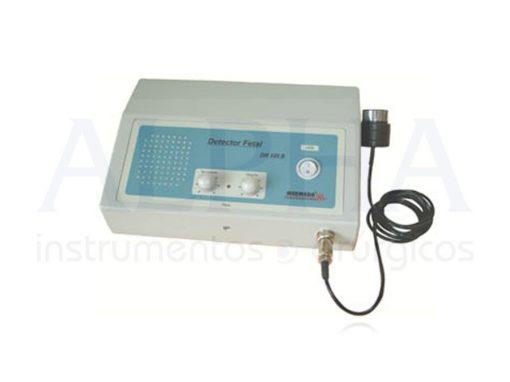 Detector fetal de mesa - DM 520B