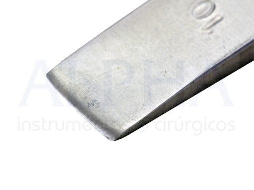 Formão 10mm
