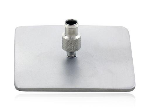 Decantador de gordura para seringa de 20ml simples
