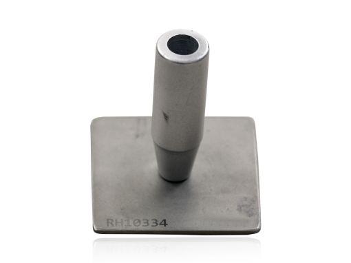 Decantador de gordura para seringa de 60ml simples
