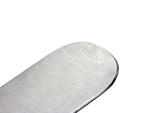 Espátula maleável 18×1,5 cm