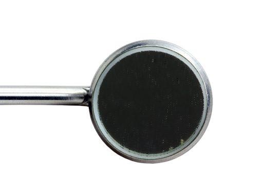 Espelho para laringe tamanho n°3