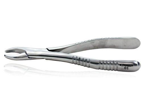 Forceps odontológico Nº1 adulto