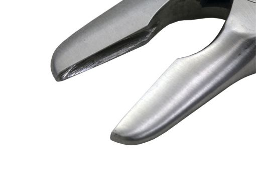 Goiva Leksell Bi-Articulado Ponta 3mm