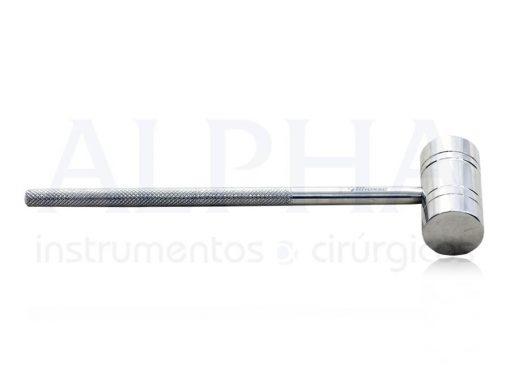 Martelo cirúrgico 150g - Cabo simples