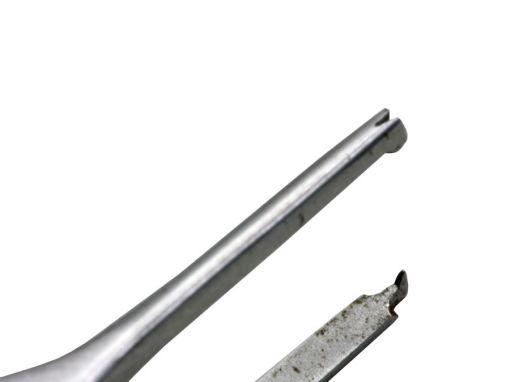 Pinça Adson Dente de Rato 18cm