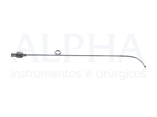 Sonda de Itard 1,5mm