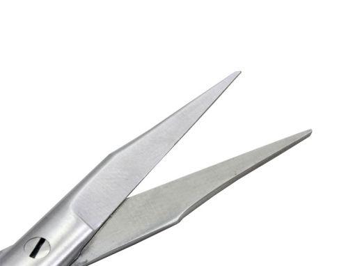 Tesoura Goldmanfox reta 14cm