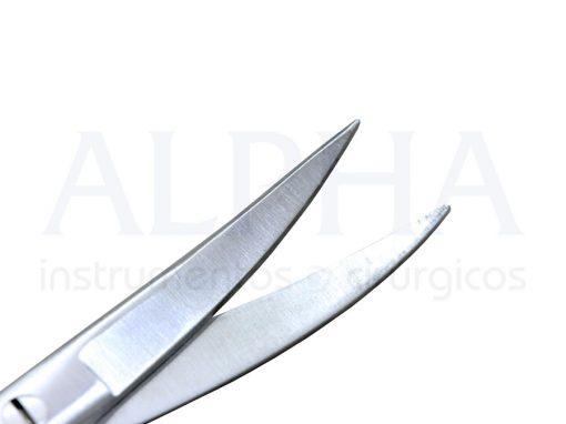 Tesoura Langrange 11cm