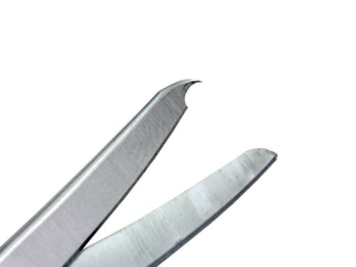 Tesoura Spencer Curva 12cm Ribbon