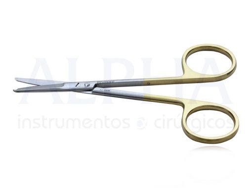 Tesoura Spencer reta 11cm
