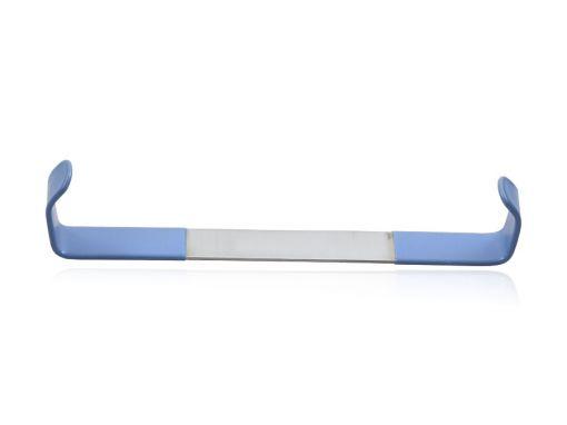 Afastador Farabeuf 1,3×12,5cm revestido