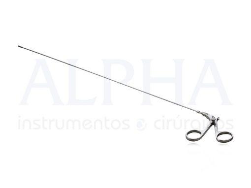 Pinça Endoscópica Biopsia Oval Flexivel 2,3mm - 7fr - 40cm - Citoscopia