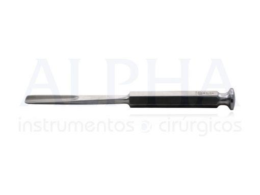 Cinzel Stille Goivo 16cm 10mm