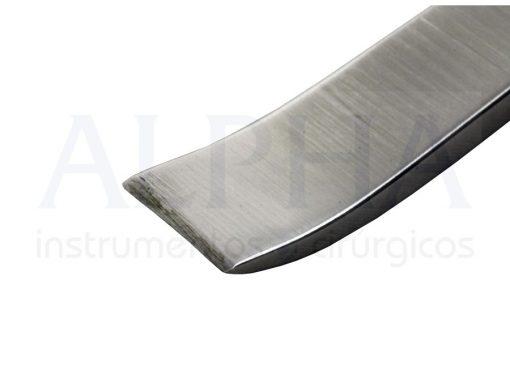 Cinzel Stille 16cm 10mm Curvo