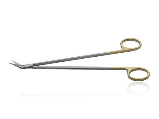 Tesoura Potts Smith 45º 19cm