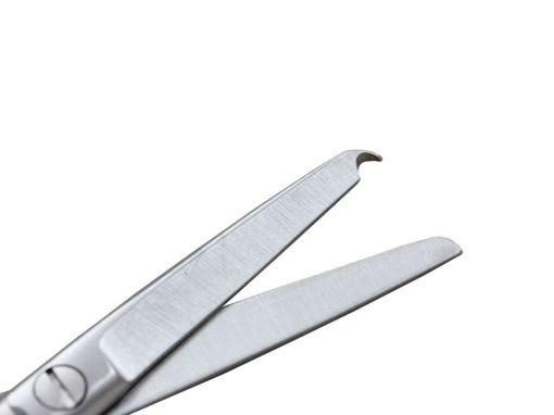 Tesoura Spencer Reta 9 cm