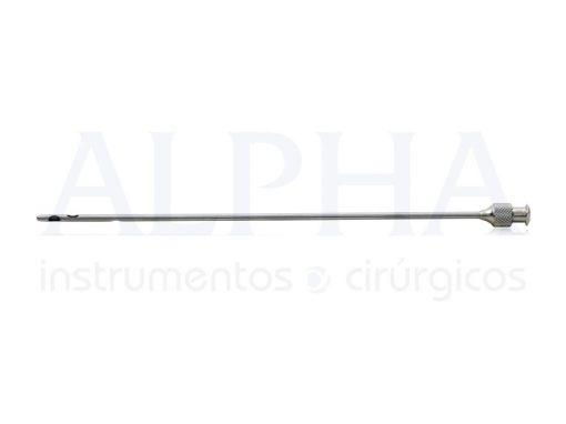 Canula Seringa 20ml RH20 25mm x 15cm