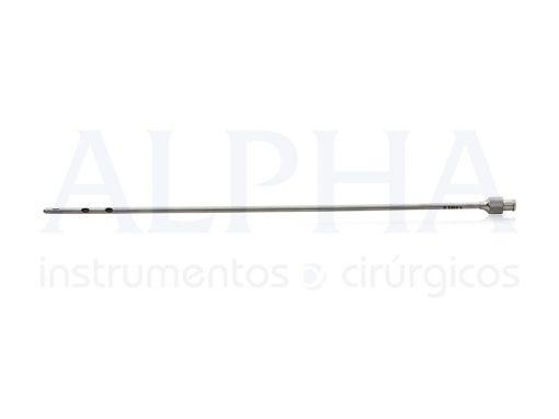 Canula Seringa 20ml RH22 3mm X 20cm