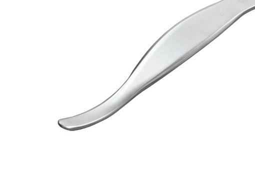 Afastador Hohmann N°10 – 27 cm – 11,5mm – Apoio 25mm