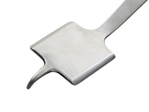 Afastador Hohmann N°15 – 24 cm – 3,5mm – Apoio 60mm