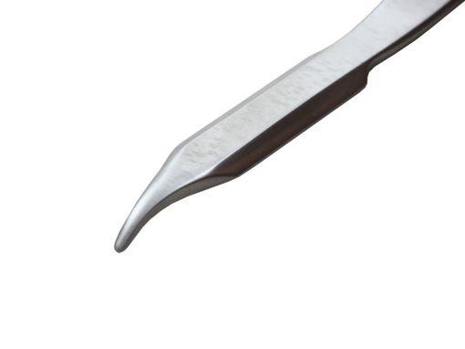 Afastador Hohmann N°5 – 22 cm – 2mm – Apoio 10mm