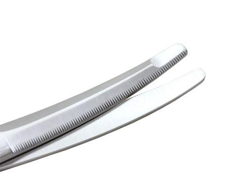 Tesoura Bifacetada 21cm