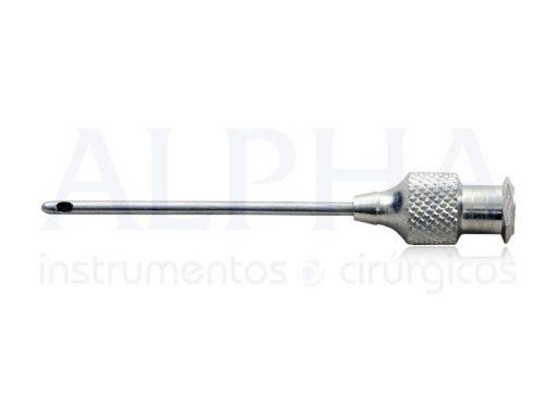 Cânula Para Preenchimento - 15mm x 5cm
