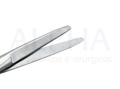 Tesoura Mayo Reta 15cm