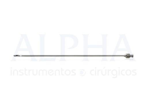 Cânula Seringa 20ml RH04 - 3mm x 20cm