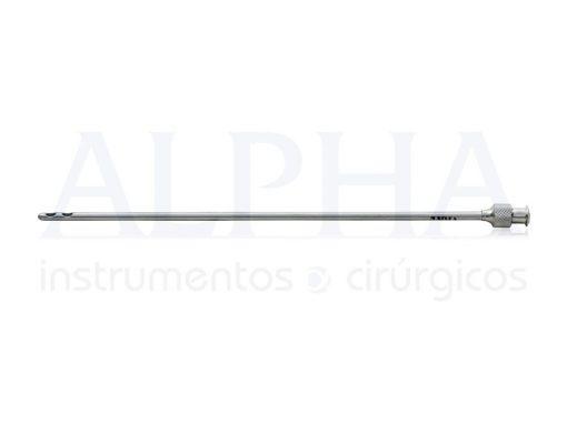 Cânula Seringa 20ml RH02 - 3mm x 15cm