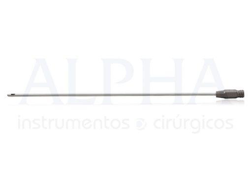 Cânula Seringa 20ml RH01 - 30mm x 20cm